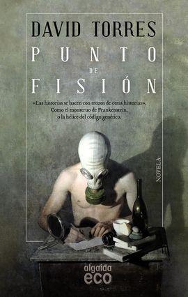 PUNTO DE FISIÓN [BOLSILLO]
