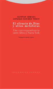 SILENCIO DE DIOS Y OTRAS METÁFORAS, EL
