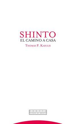 SHINTO, EL CAMINO A CASA