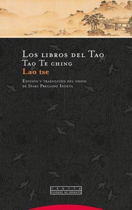 LIBROS DEL TAO, LOS