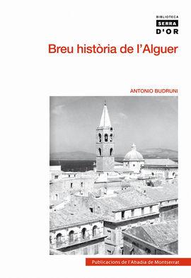 BREU HISTORIA DE L'ALGUER