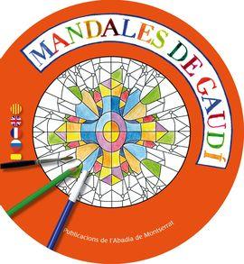 MANDALES DE GAUDI