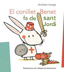 CONILLET BENET FA DE SANT JORDI, ELI