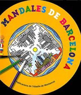 MANDALES DE BARCELONA