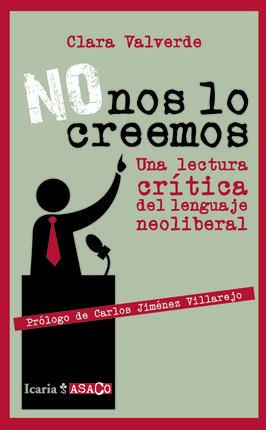 NO NOS LO CREEMOS