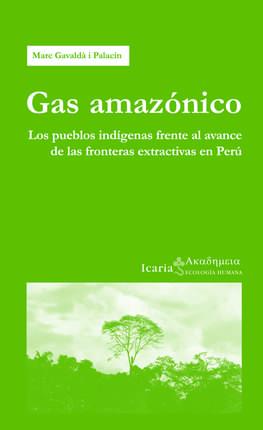 GAS AMAZONICO