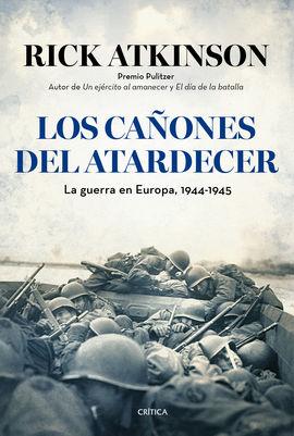 CAÑONES DEL ATARDECER, LOS