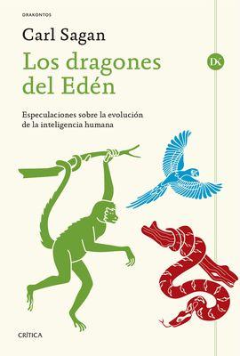 DRAGONES DEL EDEN, LOS