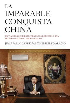 IMPARABLE CONQUISTA CHINA, LA
