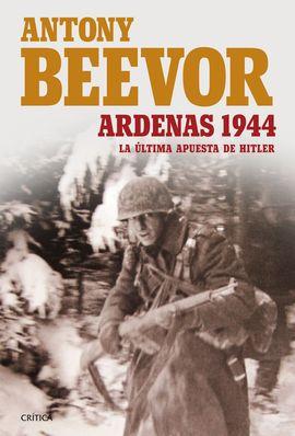 ARDENAS, 1944