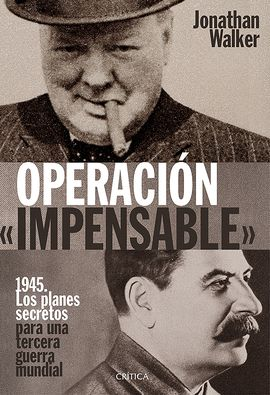 OPERACION «IMPENSABLE»