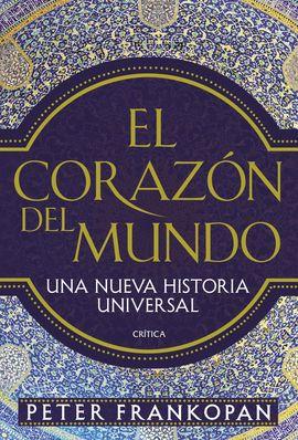 CORAZÓN DEL MUNDO, EL