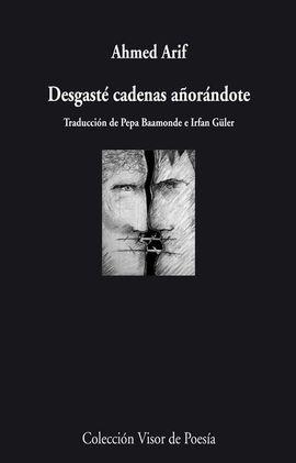 DESGASTÉ CADENAS AÑORANDOTE