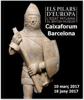 PILARS D'EUROPA, ELS. L'EDAT MITJANA AL BRITISH MUSEUM