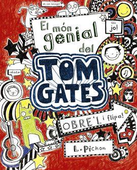 MÓN GENIAL DEL TOM GATES, EL