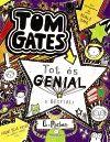 TOM GATES: TOT ÉS GENIAL (I BESTIAL)