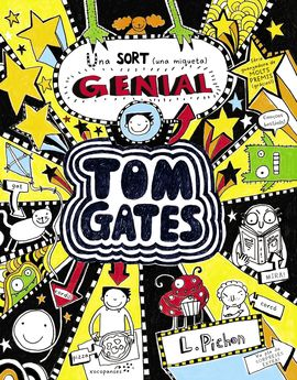 TOM GATES - UNA SORT (UNA MIQUETA) GENIAL