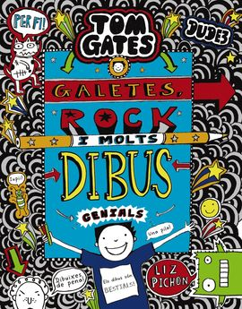 TOM GATES: GALETES, ROCK