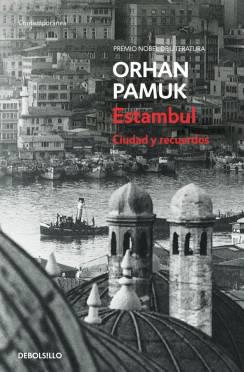 ESTAMBUL. CIUDAD Y RECUERDOS [BOLSILLO]