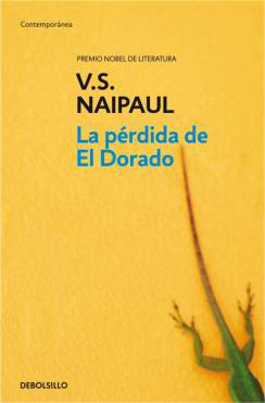 PERDIDA DE EL DORADO, LA
