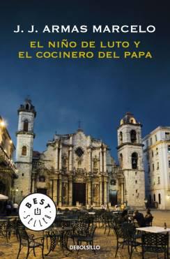NIÑO DE LUTO Y EL COCINERO DEL PAPA, EL [BOLSILLO]