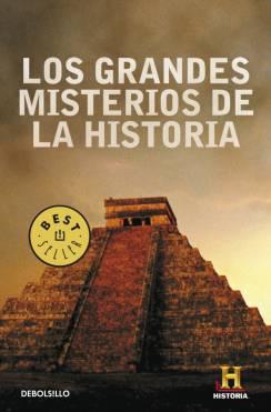 GRANDES MISTERIOS DE LA HISTORIA [BOLSILLO]