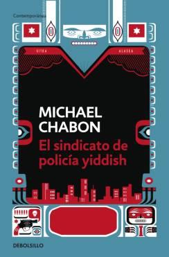 SINDICATO DE POLICIA YIDDISH, EL [BOLSILLO]