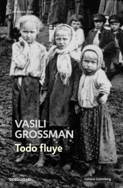 TODO FLUYE [BOLSILLO]