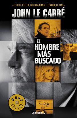 HOMBRE MAS BUSCADO, EL [BOLSILLO]