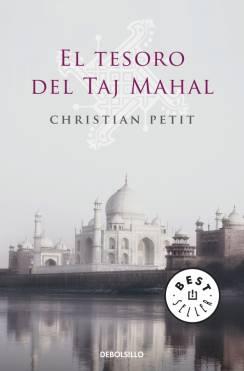 TESORO DEL TAJ MAHAL, EL [BOLSILLO]