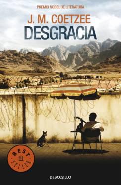 DESGRACIA [BOLSILLO]
