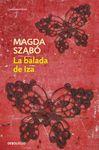 BALADA DE IZA, LA [BOLSILLO]