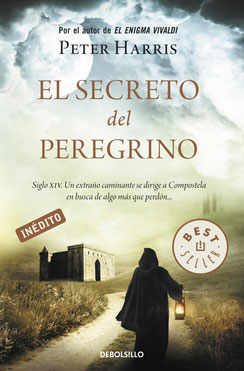 SECRETO DEL PEREGRINO, EL [BOLSILLO]
