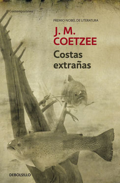 COSTAS EXTRA�AS [BOLSILLO]