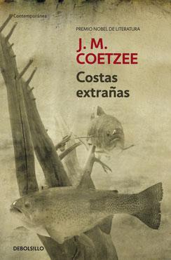 COSTAS EXTRAÑAS [BOLSILLO]