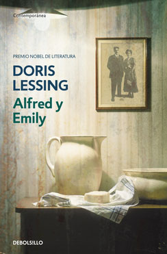 ALFRED Y EMILY [BOLSILLO]