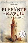 ELEFANTE DE MARFIL, EL [BOLSILLO]