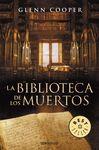 BIBLIOTECA DE LOS MUERTOS, LA (1)