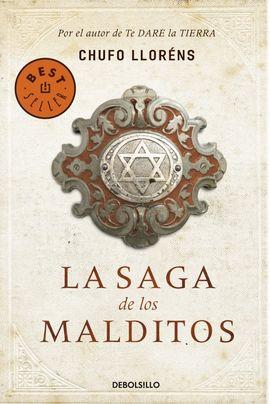 SAGA DE LOS MALDITOS, LA [BOLSILLO]
