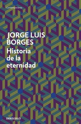 HISTORIA DE LA ETERNIDAD [BOLSILLO]