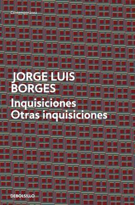 INQUISICIONES / OTRAS INQUISICIONES [BOLSILLO]
