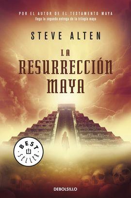 RESURRECCION MAYA, LA [BOLSILLO]