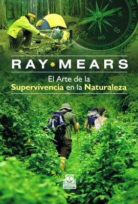 ARTE DE LA SUPERVIVENCIA EN LA NATURALEZA, EL