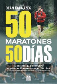 50 MARATONES 50 DIAS