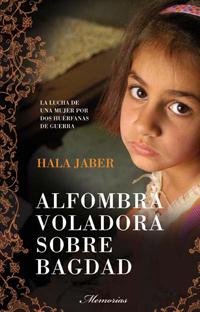 ALFOMBRA VOLADORA SOBRE BAGDAD