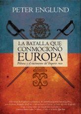BATALLA QUE CONMOCIONÓ A EUROPA, LA