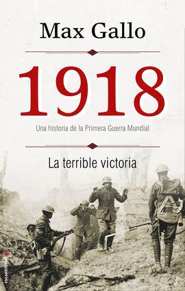1918, LA TERIBLE VICTORIA