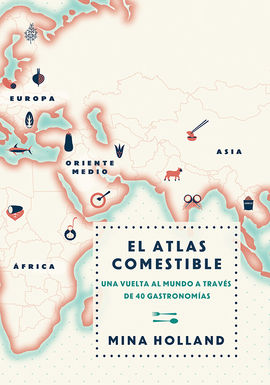 ATLAS COMESTIBLE, EL