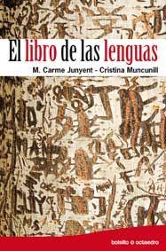 LIBRO DE LAS LENGUAS BOLSILLO-16