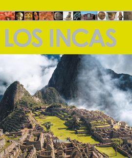 INCAS, LOS -ENCICLOPEDIA DEL ARTE